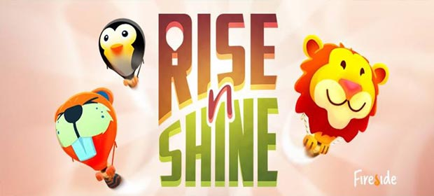 Rise n Shine - Balloon Animals