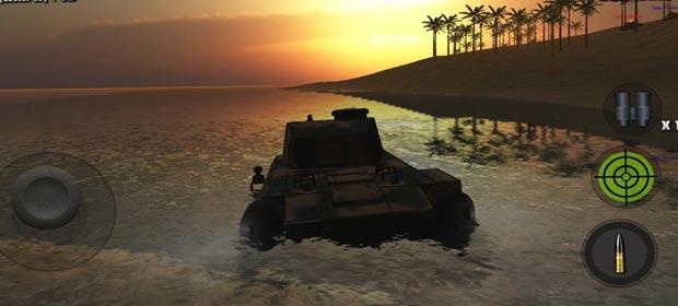 Attack on Tank: Rush - WW2