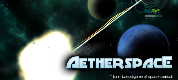 Aetherspace - Starship combat