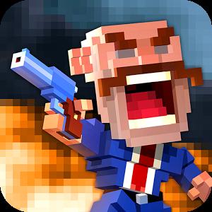 Guns.io - Survival Shooter