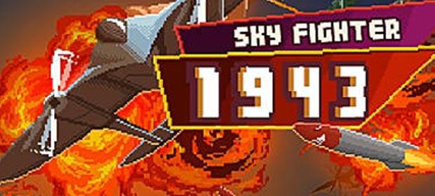 Sky Fighter 1943