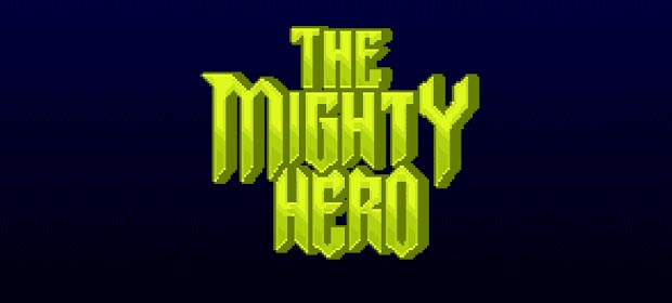 The Mighty Hero (Unreleased)