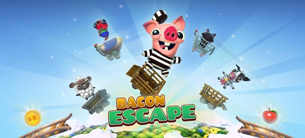 Bacon Escape (Unreleased)