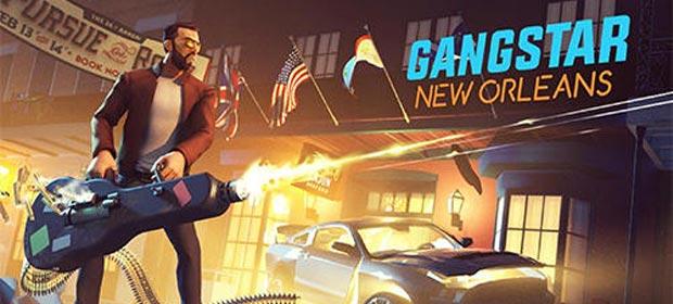 Gangstar New Orleans OpenWorld