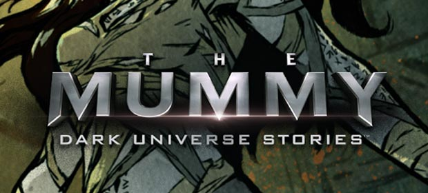 The Mummy Dark Universe