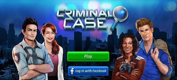 Criminal Case: Save the World!