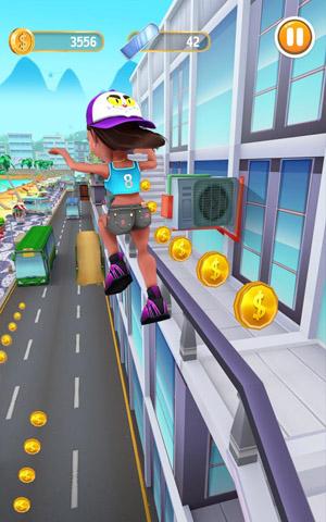 Bus Rush 2