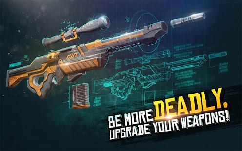 Best Sniper: Shooting Hunter 3D (Unreleased)