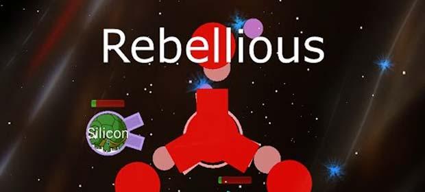 Rebellious