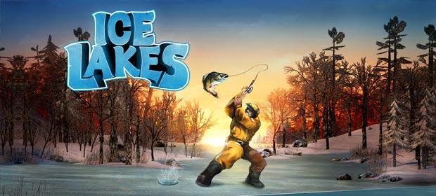 Ice Lakes (Unreleased)