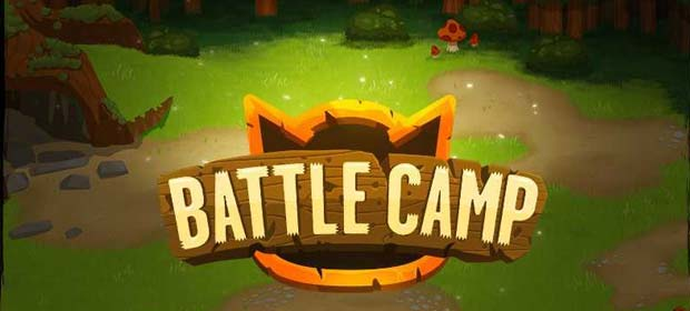 Battle Camp - Monster Catching