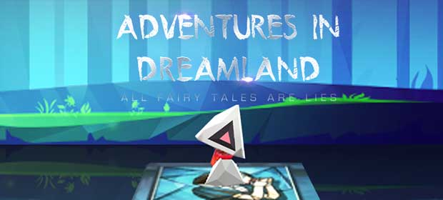 Adventures in Dreamland - Slide Puzzle 2017
