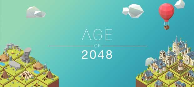 Age of 2048: Civilization City Building (Puzzle)