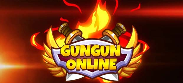 Gungun Online: shooting game