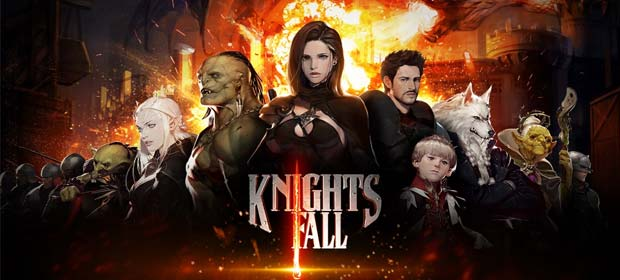 Knights Fall