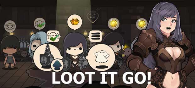 Loot It Go!