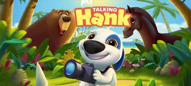 My Talking Hank