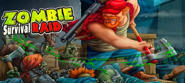 Zombie Raid: Survival