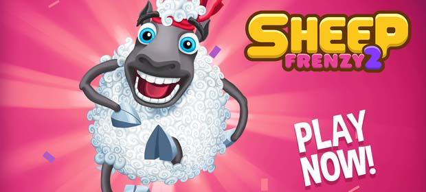Sheep Frenzy 2 (Unreleased)