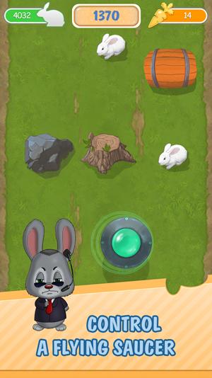 Rabbit's Universe:farm clicker