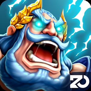 God of Era: Heroes War (Unreleased)