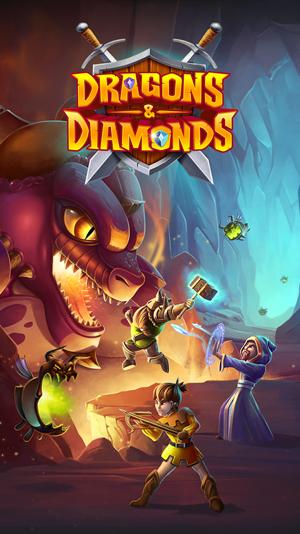Dragons & Diamonds