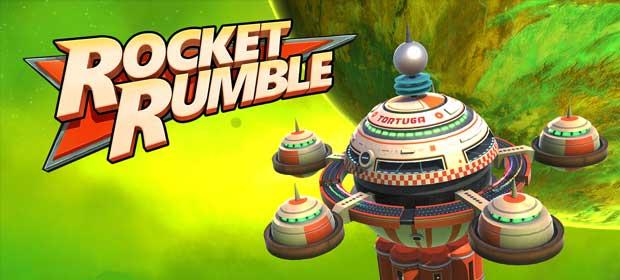 Rocket Rumble (Unreleased)