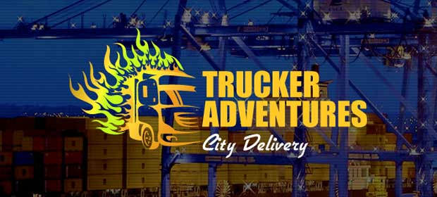 Trucker: City Delivery