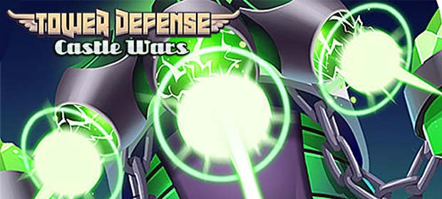 Tower Defense: Castle Wars (Strategy Games)