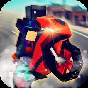 Moto Traffic Rider: Arcade Race