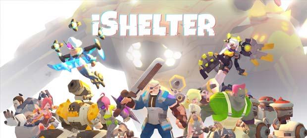 iShelter - Adventure RPG (Unreleased)