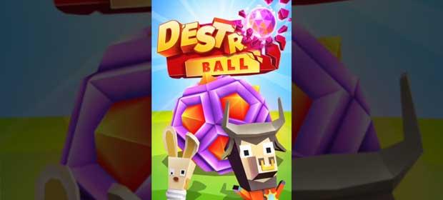 DestroBall