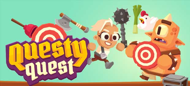 Questy Quest