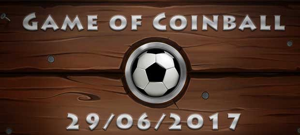 Game of Coinball