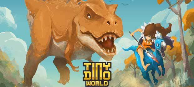 Tiny Dino World: Return
