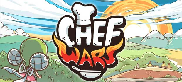Chef Wars (Unreleased)