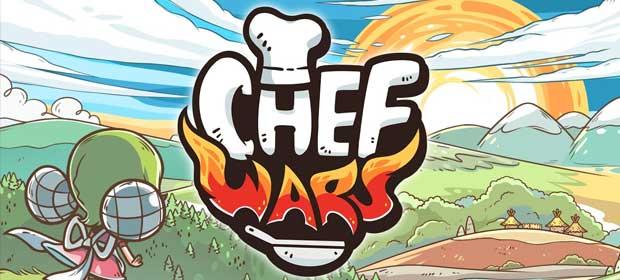 Chef Wars (Unreleased)