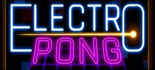 Electro Pong