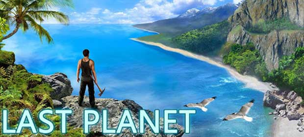 Last Planet : Survival and Craft