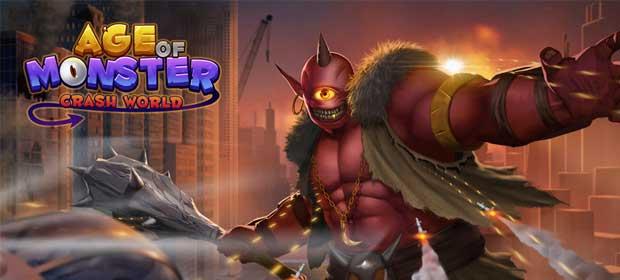 Age of Monster - Crash World (Unreleased)