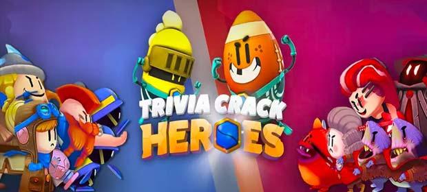 Trivia Crack Heroes (Unreleased)