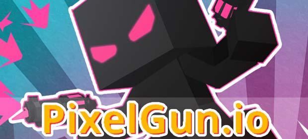 PixelGun.io