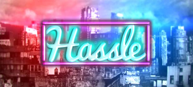 Hassle - mobile online shooter (Unreleased)