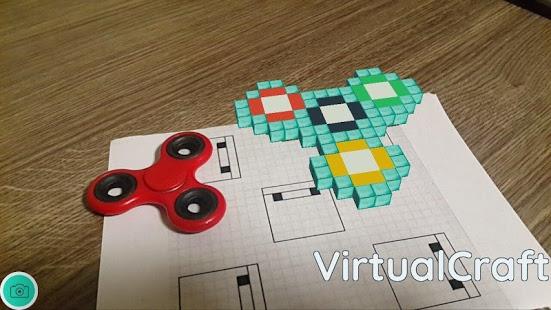 VirtualCraft
