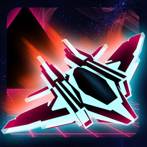 Alien Swarm: Sky Force Squadron of Bullet Hell