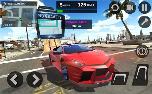 Speed Legends - Open World Racing & Car Driving
