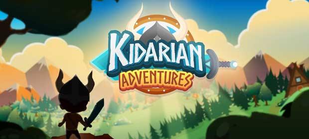 Kidarian Adventures (Unreleased)