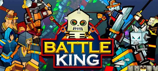 Battle King : Declare war