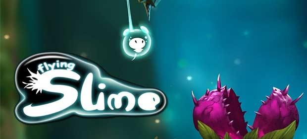 Flying Slime