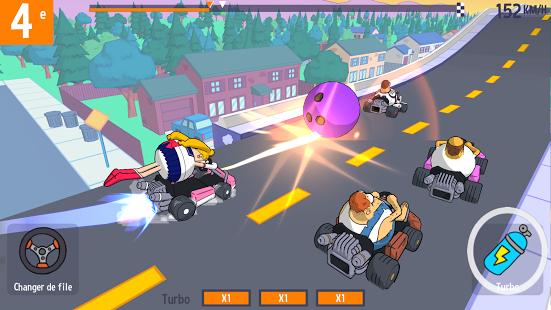 LoL Kart$: Multiplayer Racing (Unreleased)